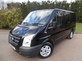 Car of the week - Ford Transit 280 TREND TOURNEO LOW ROOF 9 STR - Only £13,999 + VAT