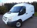 Car of the week - Ford Transit T350 TDCI MED ROOF - Only £7,999 + VAT