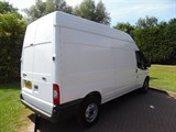 Car of the week - Ford Transit T350 LWB HIGH ROOF 2.4 TDCI 100PS - Only £3,499 + VAT