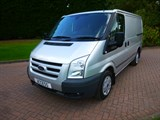 Car of the week - Ford Transit T260 TREND 115PS SWB L/R  - Only £7,999 + VAT