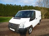 Car of the week - Ford Transit T280 2.2 TDCI 6 SPEED EURO5 - Only £6,999 + VAT