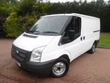 Car of the week - Ford Transit T280 SWB LOW ROOF WITH AIR/CON - Only £6,999 + VAT