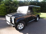 Car of the week - Land Rover Defender 110 2.2 TD XS 5 SEAT CREW  - Only £17,999 + VAT