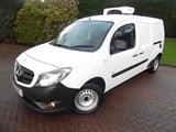Car of the week - Mercedes Citan 109 1.5 CDI BLUEEFFICIENCY FRIDGE VAN  - Only £9,999 + VAT