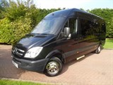 Car of the week - Mercedes Sprinter 513 2.1 CDI AUTOMATIC 17 SEATER WITH AIR/CON - Only £27,999 + VAT