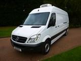 Car of the week - Mercedes Sprinter 313 CDI LWB H/R FRIDGE VAN - Only £13,999 + VAT