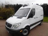 Car of the week - Mercedes Sprinter 315 CDI SWB FRDGE VAN  - Only £8,499 + VAT
