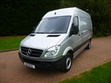 Car of the week - Mercedes Sprinter 313 CDI MWB HR  - Only £11,999 + VAT