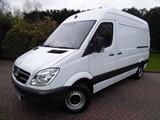 Car of the week - Mercedes Sprinter 313 2.1 CDI MWB PANEL VAN - Only £9,999 + VAT