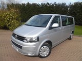 Car of the week - VW Transporter T30 2.0 TDI LWB 9 SEAT SHUTTLE BUS - Only £12,999