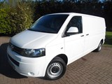 Car of the week - VW Transporter T32 2.0 TDI WITH ELEC/PACK - Only £9,999 + VAT