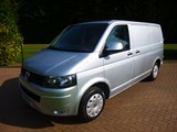 Car of the week - VW Transporter SWB 2.0 TDI 102PS WITH EURO 5 ENGINE - Only £9,499 + VAT