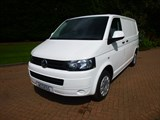 Car of the week - VW Transporter T28 2.0 TDI 102PS AIR CON - Only £10,999 + VAT