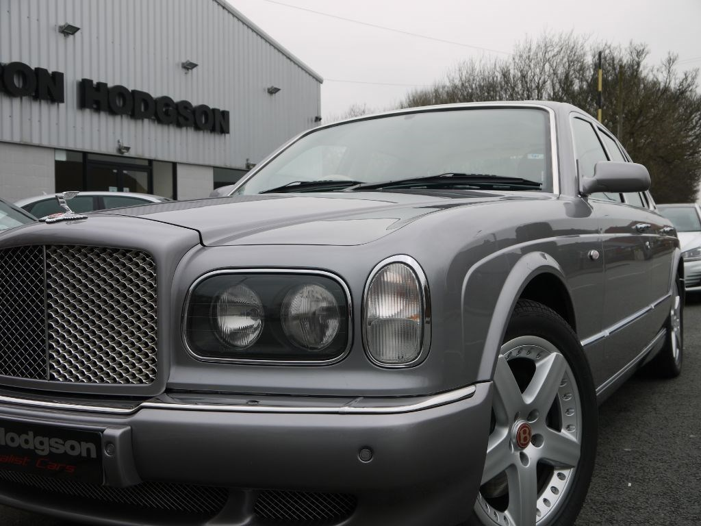 used bentley arnage for sale skelmersdale lancashire. Black Bedroom Furniture Sets. Home Design Ideas
