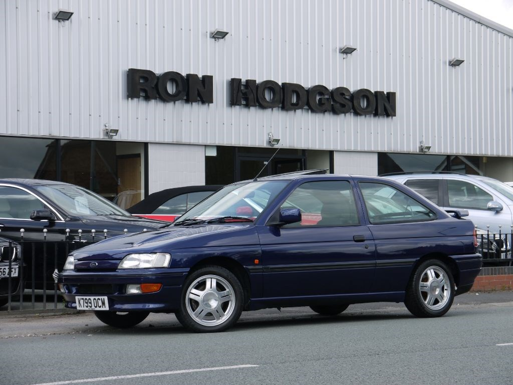 used ford escort rs 2000 1 former keeper for sale in skelmersdale  lancashire  ron hodgson 2000 ford escort zx2 owners manual 2000 ford escort zx2 service manual