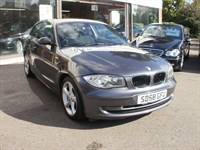 Used BMW 118d EDITION ES for sale in Northampton