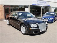 Used Chrysler 300C CRD RHD for sale in Northampton
