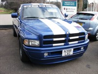 Used Dodge Ram USA 5.9 V8