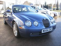 Used Jaguar S-Type V6 SPORT