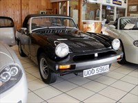 Used MG Midget 1.5 Low cost British Classic Car
