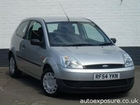 Used Ford Fiesta 1.25 LX