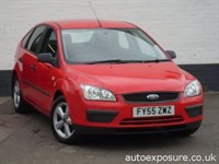 Used Ford Focus LX