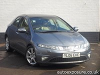 Used Honda Civic i-VTEC EX
