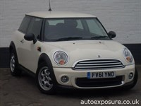 Used MINI Cooper HATCHBACK One Auto