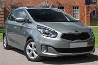 Used Kia Carens CRDi 2