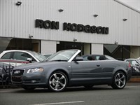 Used Audi A4 TDI SPORT with Full Leather
