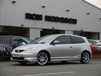 Used Honda Civic TYPE-R with Air Con