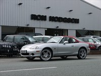 Used Mazda MX-5 I with 17 Inch Alloy Wheels