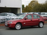 Used Rover 25 SEI 16V with Air Con
