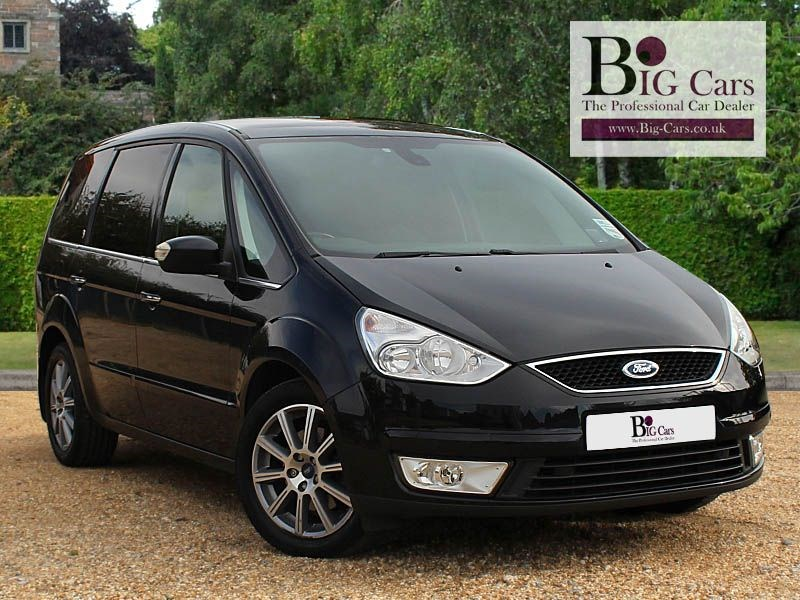 Download Free Ford Galaxy 2007 Manual Software