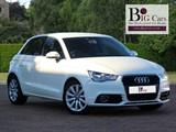 Audi A1 SPORTBACK TDI SPORT Bluetooth Aux-in