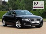Audi A5 SPORTBACK TDI SE Bluetooth Aux-in