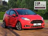 Ford Fiesta ST Style Pack Recaro Aux-in USB