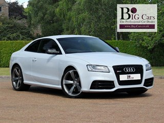 Click here for more details about this Audi RS5 FSI QUATTRO S-Tronic BO AMI