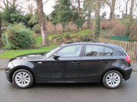 Used BMW 116i 1-series ES 5DR [122]