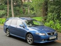 Used Honda Accord i-VTEC TYPE-S 5dr