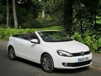 Used VW Golf TDI BlueMotion Tech S 2dr