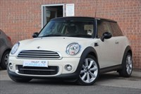 Used MINI Cooper Hatchback Cooper (D)
