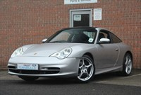 Used Porsche 911 Carrera 2