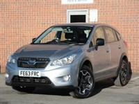 Used Subaru XV I S