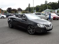Used VW Eos