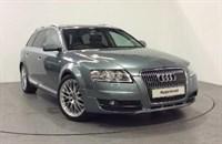 Used Audi Allroad TDI quattro