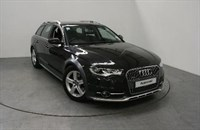 Used Audi Allroad TDI quattro (245PS)