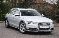 Used Audi Allroad TDI quattro (204PS)