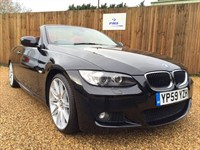 Used BMW 320i M SPORT HIGHLINE HIGH SPEC-LOW MILAGE