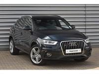 Used Audi Q3 Q3 Estate Special Edition TDI [177] Quatt